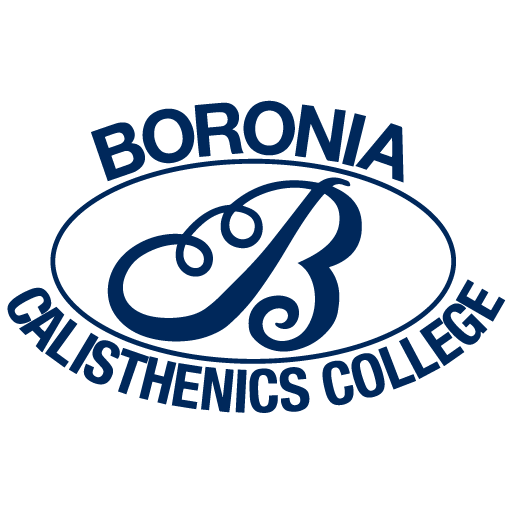 Boronia Calisthenics